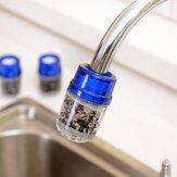 Mini Grifo Purificador de Agua de Carbono Activado de Cocina