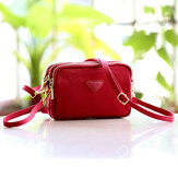Women Water Resistant Multi-slot Clutch Bags Crossbody Bags