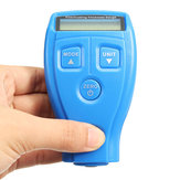 Digital Car Coating Thickness Gauge Auto Paint Meter Tester