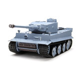Heng Long 3818-1 2.4G 1/16 Germany Tiger I Tank Radio Control Battle Tank