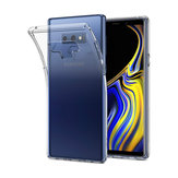 Bakeey Clear Air cushion Corners Soft TPU Protective Case For Samsung Galaxy Note 9