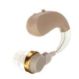 KXW-212 Mini Portable Hearing Aid Ear Amplifier Sound Adjust