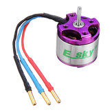 Original ESKY 2010 Brushless Motor 3900KV For 300 RC Helicopter RC Airplane RC Boat