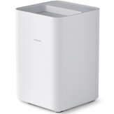 Original Xiaomi Smartmi Evaporation Air Humidifier with 4L Capacity support Mi home APP Control