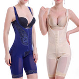 Therapy Waist Trainer Slim Hips Up Bodysuit Shapewear