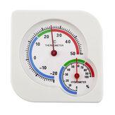 A7 intérieur et d'extérieur mini-humide hygromètre hygromètre température du thermomètre