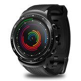 ZeblazeTHORPRO3G1.53 Pulgadas IPS Pantalla 1GB + 16GB GPS WIFI Android5.1 Cámara Reloj Teléfono inteligente