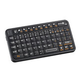Rii i5BT Bluetooth Mini clavier sans fil pour IOS Windows Android TV Box