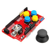 JoyStick Shield Game Expansion Board Analog Keyboard With Mouse Function