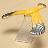 5PCS Magic Balancing Bird Science Desk Toy Novelty Fun Learning Gag Gift