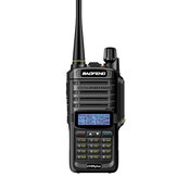 Baofeng UV-9R Plus 10W Upgrade-versie Two Way Radio VHF UHF Walkie Talkie Waterdicht voor CB Ham