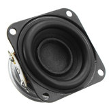 42mm 4Ω 10W DIY Full Range Audio Speaker Stereo Woofer Loudspeaker For bluetooth Speaker