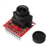 XD-95 OV2640 Camera Module 200W Pixel STM32F4 Driver Support JPEG Output For Arduino