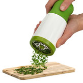 Manual Herb Grinder Spice Mill Cheese Peanut Grater Garlic Slicer Salt Pepper Grinder Vegetable Cutter Cooking Tools Baking Accessories