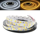 ZX 5M 5054 SMD 300LEDs Tape Flexible Strip Light Not Waterproof  Indoor Use Lighting DC12V