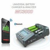 SKYRC MC3000 Smart Bluetooth APP Contrôle Multi-chimie Universel Batterie Chargeur