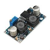 DC-DC Boost Buck Step Up réglable abaisseur automatique Convertisseur XL6009 Module Convient pour panneau solaire