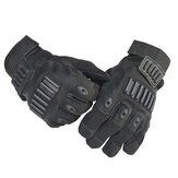 Tactical Full Finger Glove Outdoor Hunting Sport Cycling Slip Resistant Gloves