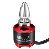 Original Racerstar BR3536 1200KV 2-4S Brushless Motor For FPV RC Airplane Model