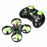 Eachine E010C Micro FPV Racing RC Drone Quadcopter With 800TVL 40CH 25MW CMOS Camera 45C Battery