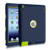 Bakeey Armor Full Body Shockproof Tablet Case For iPad 2/3/4