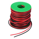 30m 18AWG Wire Soft Silicone Cable High Temperature Tinned Copper Flexible Wire