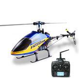 Walkera V450D03 Generation II 6-Axis Brushless Helicopter Devo 7 RTF