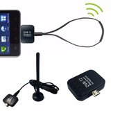 Micro USB DVB-T2 DTV Link USB Digital TV Receptor Tuner Stick para Android Tablet