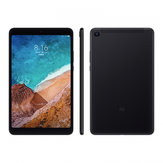 Original Xiaomi Mi Pad 4 Plus Snapdragon 660 4G RAM 128G MIUI 9.0 10.1 Inch Tablet Black