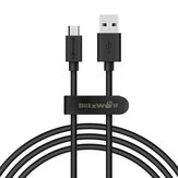 BlitzWolf® BW-CB7 2.4A 3 ft / 0.9m Micro USB-oplaadgegevenskabel met Magic-band