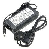 5.5 мм х 2.5 мм AC 100-240В в постоянный ток 24В 5а переключения адаптера питания трансформатора