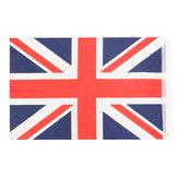Union Jack Drapeau 3FT x 2FT 95cm x 60cm Grande-Bretagne Royaume-Uni Royaume-Uni Bannière
