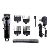SURKER Electric Hair Clipper Kit Shaver Trimmer LCD Digital