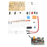 DIY IR Kits de interruptores de infrarrojos Sensor Kits de entrenamiento electrónico de placa de circuito de interruptor de proximidad por infrarrojos