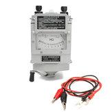 1000MΩ 1000V Megger Meter Insulation Tester Resistance Meter