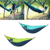 Original XIAOMI Hammock Swing Bed 1-2Person Parachute Hammocks Max Load 300KG for Outdoor Camping Swings