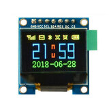 Geekcreit® 0.95 Inch 7pin Full Color 65K Color SSD1331 SPI OLED Display For Arduino