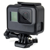 Black Housing Protective Frame Shell CasE Mount For GoPro Hero 5 Black Actioncamera Accessories