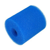 Reusable Washable Swimming Pool Filter Foam Sponge Cartridge For Intex Type H