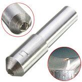 Шлифовальный круг шлифовального круга диаметром 11 мм с натуральным алмазом Ручка