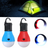Outdoor Portable Hanging LED Camping Tent Light Bulb Fishing Hiking Lantern Night Lamp