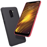 NILLKIN Matte Shockproof Hard PC Back Cover Protective Case for Xiaomi Pocophone F1