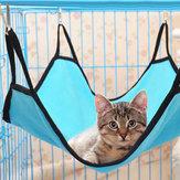 Animaux Chat Chat Hamac Soft Lit Animaux Suspendus Pupply Comforter Ferret Cage Maison