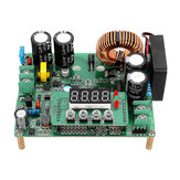 DKP6012 12A 720W 60V CNC Adjustable DC-DC Programmable Digital Step Down Buck Constant Voltage Current Power Supply Module Voltage Capacity Meter
