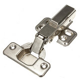 GTV  Soft Close Kitchen Cabinet Door Hinge Plate with Screws