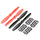 Eachine Direct Drive 6040 6x4 Inch Propeller ABS CW CCW with Adapter for Racing Multicopters