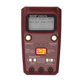 BSIDE ESR02PRO Dijital Transistör SMD Bileşenleri Test Cihazı Diyot Üçlü Kapasitans İndüktans ESR Metre