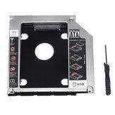Adaptateur convertisseur de disque dur SATA pour disque dur pour ordinateur portable SATA HDD pour MacBook Pro 13