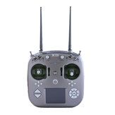 Original TTSRC X9 2.4GHz 9CH One-touch Switching Mode1 / Mode2 Radio Transmisor y X9D Receptor para RC Drone