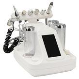 Original 6 in 1 RF Skin Rejuvenation Cleansing Acne Treatment Machine
